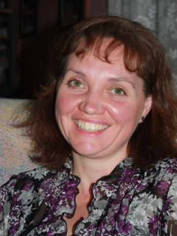 Kelly Krause : Coordinator of Youth and Children's Ministries