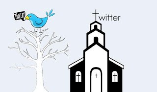 twitter-and-Church